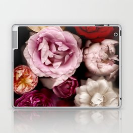 Red, White, Yellow, and Pink Roses Laptop & iPad Skin