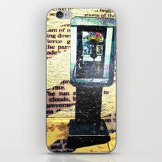 Old News iPhone Skin
