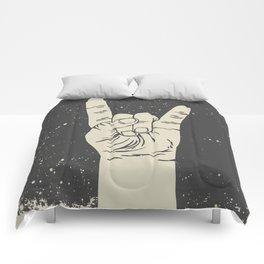 Rock me Baby Comforters