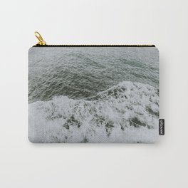 waves xi Carry-All Pouch