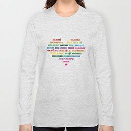 allthemoms Long Sleeve T-shirt