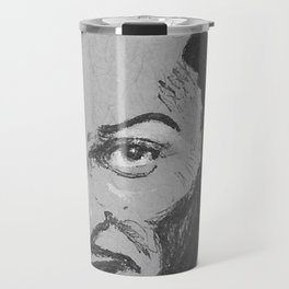 Chuck Berry Travel Mug