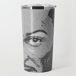 Chuck Berry Travel Mug