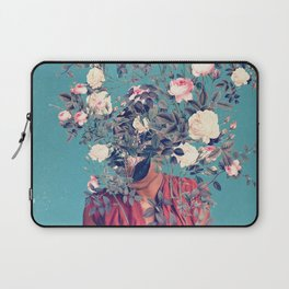 The First Noon I dreamt of You Laptop Sleeve