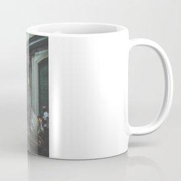 Havana V Coffee Mug
