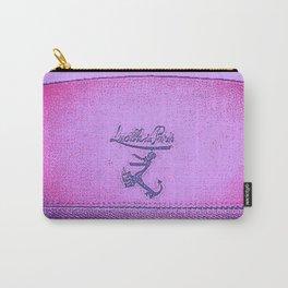 Lucille de Paris Carry-All Pouch