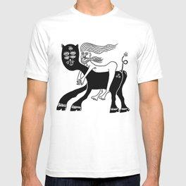 Kitty Love - Runaway T-shirt