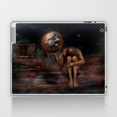 Save our World 15 Laptop & iPad Skin