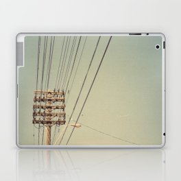 wire Laptop & iPad Skin