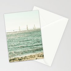 These Summer Days Stationery Cards