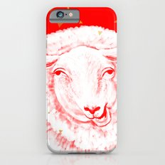 Year of the sheep iPhone 6s Slim Case