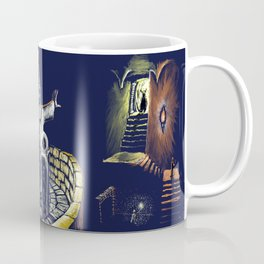 The Dungeon Mug