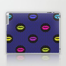 My lips Laptop & iPad Skin