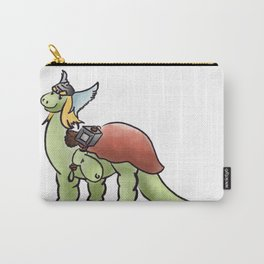 DINOTHOR Carry-All Pouch