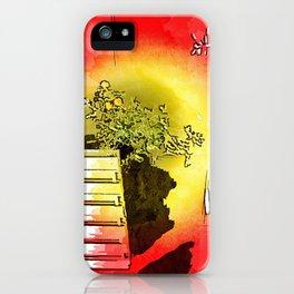 Dapsimni-dong iPhone Case