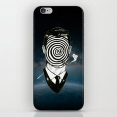 Twilight Zone iPhone & iPod Skin