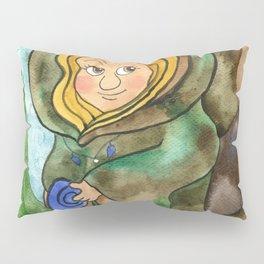 Earthling Pillow Sham
