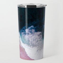 Dead Sea Travel Mug