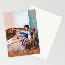 Carmen Bastian - Digital Remastered Edition Stationery Cards