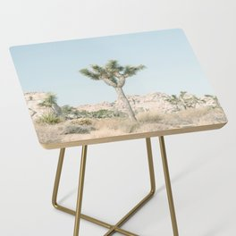 Joshua Tree Side Table
