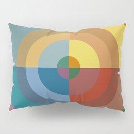 Colour Revolution FOUR Pillow Sham