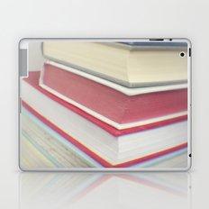 Something to read Laptop & iPad Skin