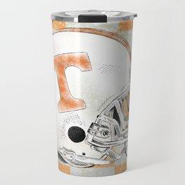 Tennessee Volunteers Travel Mug