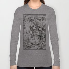 The Magus Long Sleeve T-shirt