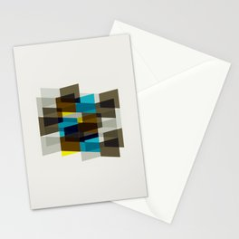 Aronde Pattern #03 Stationery Cards