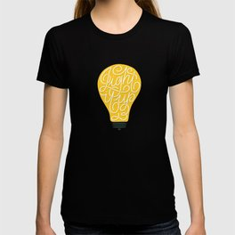 Light It Up T-shirt