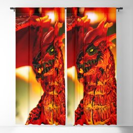 Fire 3 Blackout Curtain
