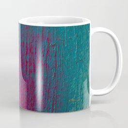 POET: COLOR Coffee Mug
