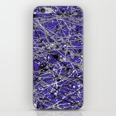 No. 10 iPhone & iPod Skin