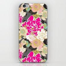 Jungle Passion iPhone & iPod Skin