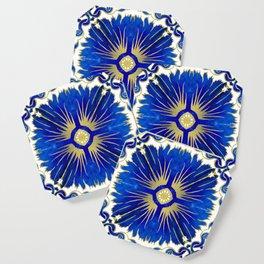 Azulejos - Portuguese Tiles Coaster