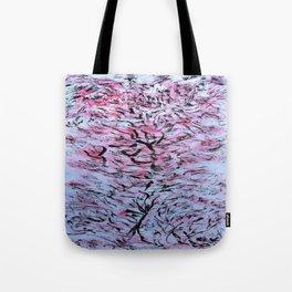 Afram's Mulberries Tote Bag