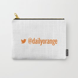@DailyOrange Carry-All Pouch