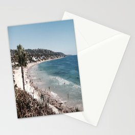 Crescent Bay Stationery Cards