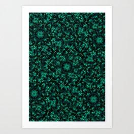 pettan Art Print
