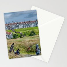 Turnberry Hotel and Golf Course Stationery Cards