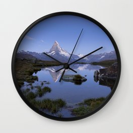 Stellisee Wall Clock