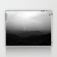 A Lost Bolt Laptop & iPad Skin