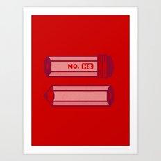 Artists for Equality Art Print