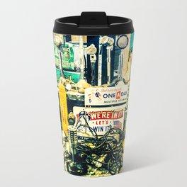 The Microphones Travel Mug