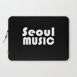 Seoul Music Laptop Sleeve