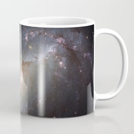 Galaxy in Space Coffee Mug