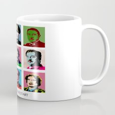 Dictart Mug