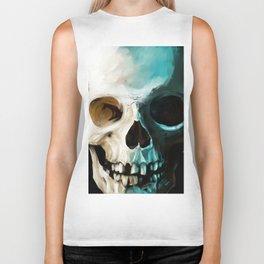 Skull 14 Biker Tank
