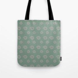 Petro Swirls Tote Bag