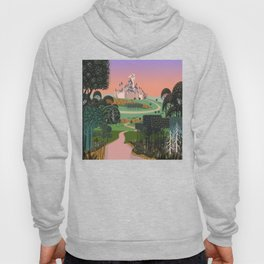 Dream for a Castle Hoody